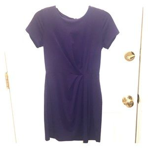 👗 NWT Charming Charlie Size Small Navy Dress ✨